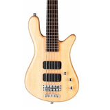 Warwick Rock Bass Streamer Std 5 5c
