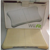 Wii Fit Original   Com Defeito