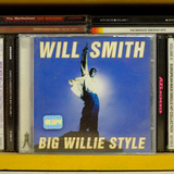 Will Smith / Big Willie Style Cd