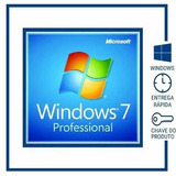 chave windows 7 ultimate