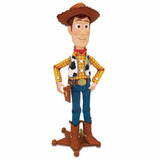 Woody Roundup 40 Cm Toy Story   Xerife  45 Frases