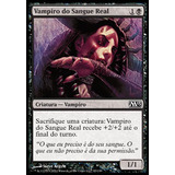 X4 Vampiro Do Sangue Real   Bloodthrone Vampire   Magic 2013