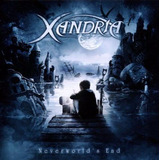 Xandria Neverworld s End Novo Lacrado Cd 2012
