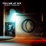 You Me At Six Night People Cd Import