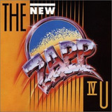Zapp   The New Zapp Iv U  924946