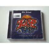 Zapp E Roger   Cd Collection   Old School   Lacrado