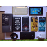 Zenfone 5 Intel 1 6ghz 3g Android 5 0 Tela 5 16gb Completo