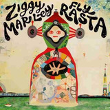 Ziggy Marley Fly Rasta Cd Original Lacrado