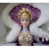 Barbie Bob Mackie Fantasy Goddess Of The Arctic