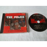 Cd   A Tribute To The Police   Rock Clássico