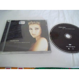 Cd   Celine Dion   Let s Talk About Love   Rock Pop Inter