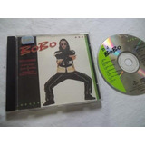 Cd   D j  Bobo   Pop Rock Internacional