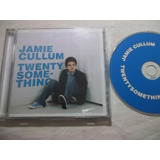 Cd   Jamie Cullum   Twenty Some thing   Pop Internacional