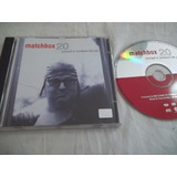 Cd   Matchbox 20   Rock Pop Internacional