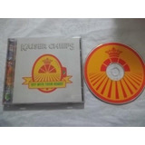 Cds   Kaiser Chiefs   Rock Pop Internacional