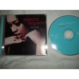 Cds   Rebecca Ferguson   Rock Pop Internacional