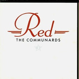 00386   Cd The Communards   Red