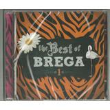 02 Cds The Best Of Brega 1 E 2 Odair José Yahoo Sol Lacrados