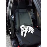 1 Capa Protetora Carro Cachorro Impermeável Dianteira
