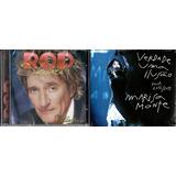 1 Marisa Monte Verdade Uma Ilusão 1 Rod Stewart   Collection