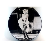 10 Marylin Monroe Estojo Cd E Dvd Em Metal 24 Dvds  2935