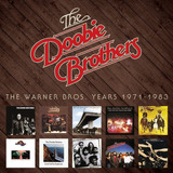 10 years-10 years The Doobie Brothers The Warner Bros Years 1971 1983 10 cds