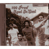 100 Proof Aged In Soul    The Best Of     Cd