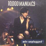 10,000 maniacs-10000 maniacs Cd 10000 Maniacs Mtv Unplugged Importado