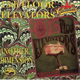 13th Floor Elevators   Another Dimension     Cd     Curtir