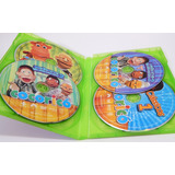 14 Discos Galinha Pintadinha Rei Leao Toy Story Xuxa Cocoric