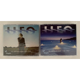 2 Box C  10 Cd Ufo The Chrysalis Years 1973 1979 & 1980 1986