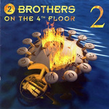 2 Brothers On The 4th Floor 2   Em Dancecomcd   Semi novo