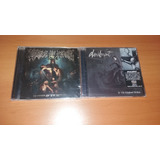 2 Cds: Cradle Of Filth Devilment  hammer  Ii Mephisto