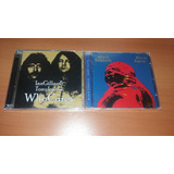 2 Cds Black Sabbath Born Again   Ian Gillan Who Cares Duplo