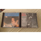 2 Cds Chet Baker   Candy E Straight From The Heart