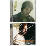 2 Cds James Morrison   The Awakening   Undiscovered