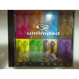 2 Unlimited Get Ready Cd Importado