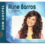 240 Mcd 2009  Cd Aline Barros  15 Canções  Remasterizadas
