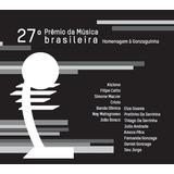 27° Prêmio Da Música Brasileira   Homenagem À Gonzaguina