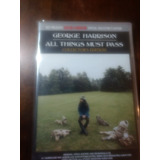 2cd 2dvd  George Harrison all Things Must Pass Collectors Ed