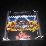 2cd Helloween   Live In The Uk: Complete Edition Digifile