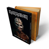 2cd Iron Maiden   The Book Of Souls Deluxe Edition