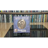 2cd Janis Joplin   Woodstock Experience Ed Ltd Numered Raro