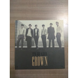 2pm Terceiro Álbum Grown Kpop