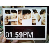 2pm The First Album