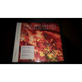 2xcd paul Mccartney  flowers In The Dirt  archives  Europeu