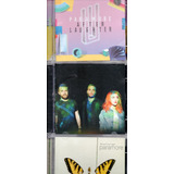 3 Cd s Paramore After Laughter   O De 2013   Brand New Eyes