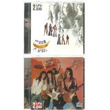 3 Cd Made In Brazil   1974  Pauliciea  Jack  Minha  In Blues