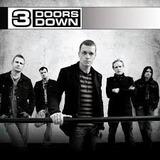 3 Doors Down 3 Doors Down Cd Import Usa