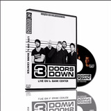 3 Doors Down Bank Center Live